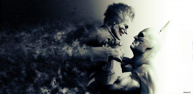 موزیک متن batman