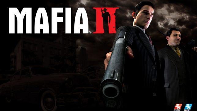 موزیک متن mafia 2