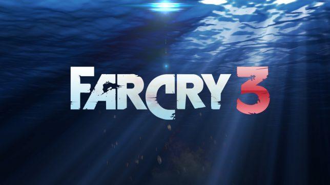 موزیک متن بازی far cry 3