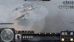 بررسی بازی company of heroes 2