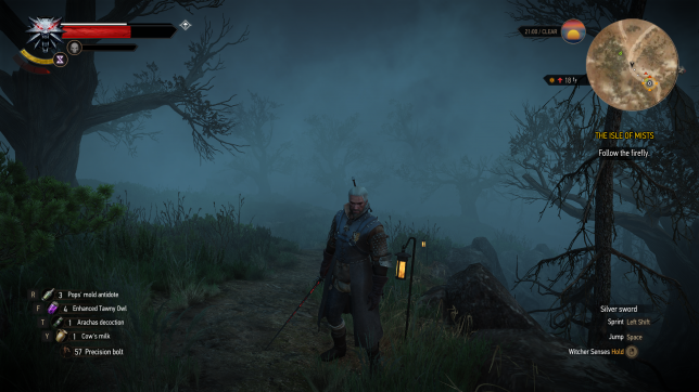 بررسی witcher 3 wild hunt