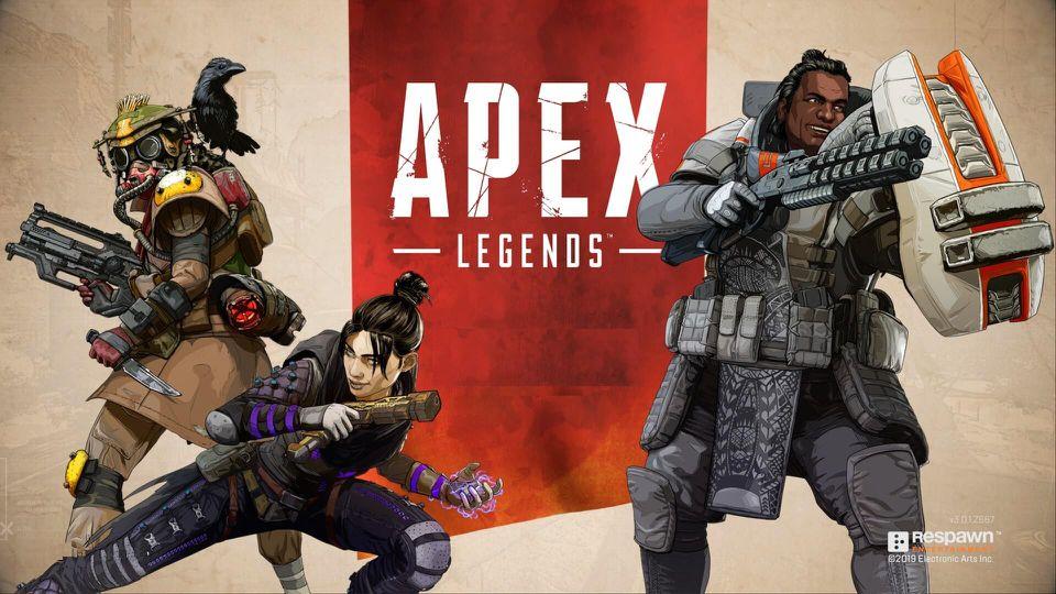 apex legneds
