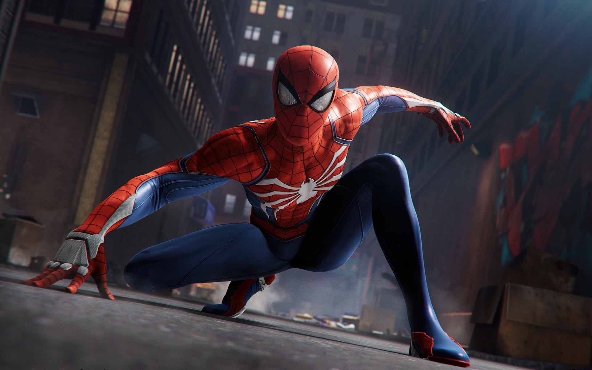 Spider-Man | پلی استیشن 5