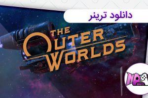 دانلود ترینر بازی The Outer Worlds