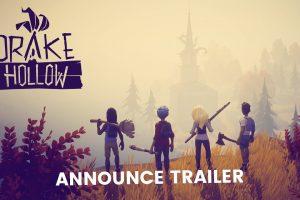 بازی Drake Hollow