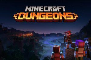 بازگشتی به دنیای پیکسلی آشنا: معرفی بازی Minecraft Dungeons