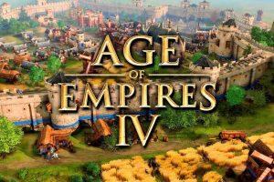 عصر امپراطوریها از نو آغاز میشود: معرفی بازی Age of Empires IV