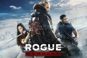 نگاهی عمیق به این گروع یاغی: معرفی بازی Rogue Company!