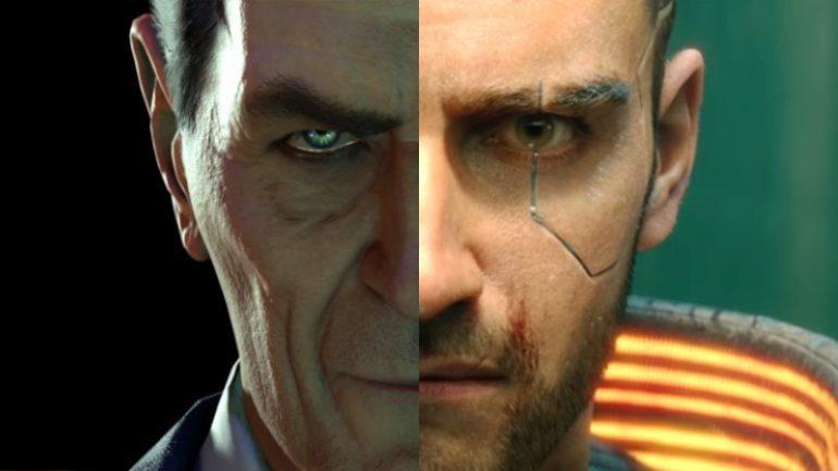 دو نگاهی متفاوت به آینده: بررسی رقابت بین Cyberpunk 2077 و Half-Life: Alyx!