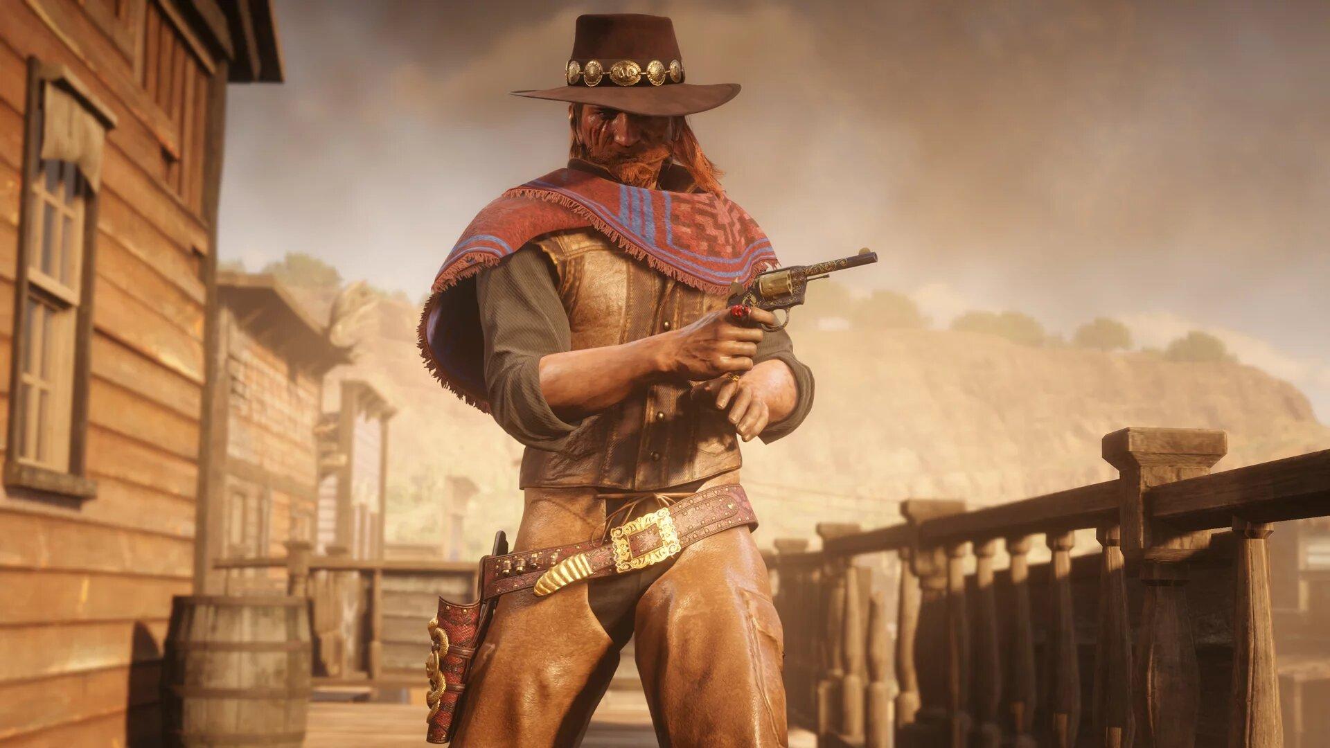 معذرتخواهی ناکاملی از شرکت Rockstar: معرفی محتوای Red Dead Redemption 2 رایگان برای کامپیوتر!