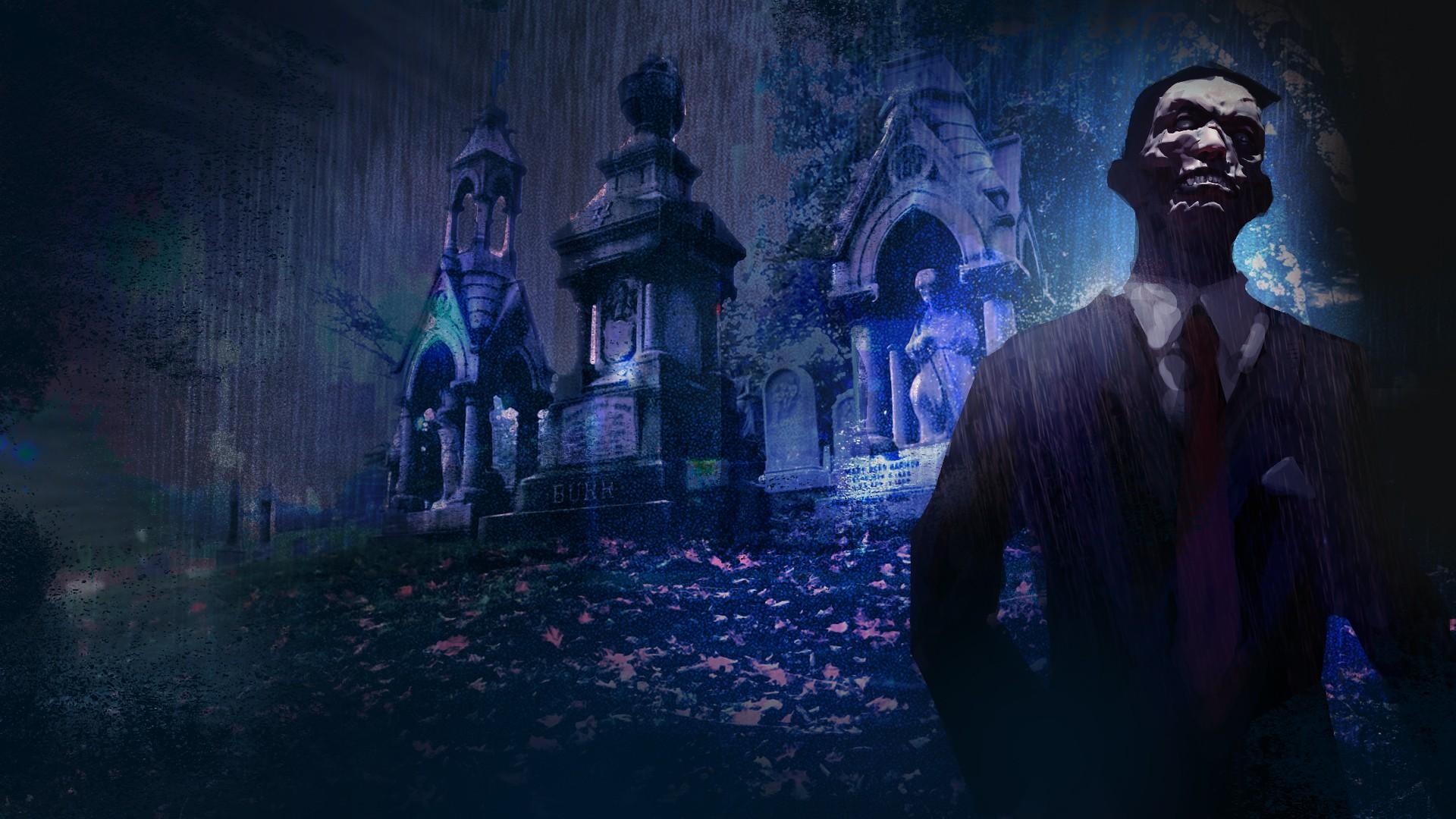 وحشت و تاریکی تأخیر خواهد خورد: تغییر تاریخ عرضهی Vampire Coteries of New York!