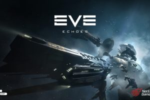 هوای تازهای به گوشیهاتون بدید: معرفی بازی EVE Echoes!