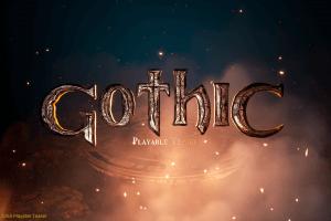جادوی تاریکی دوباره زنده میشود: امکان Remake شدن بازی Gothic توسط THQ Nordic!