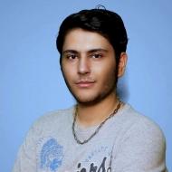 بهراد سعیدی