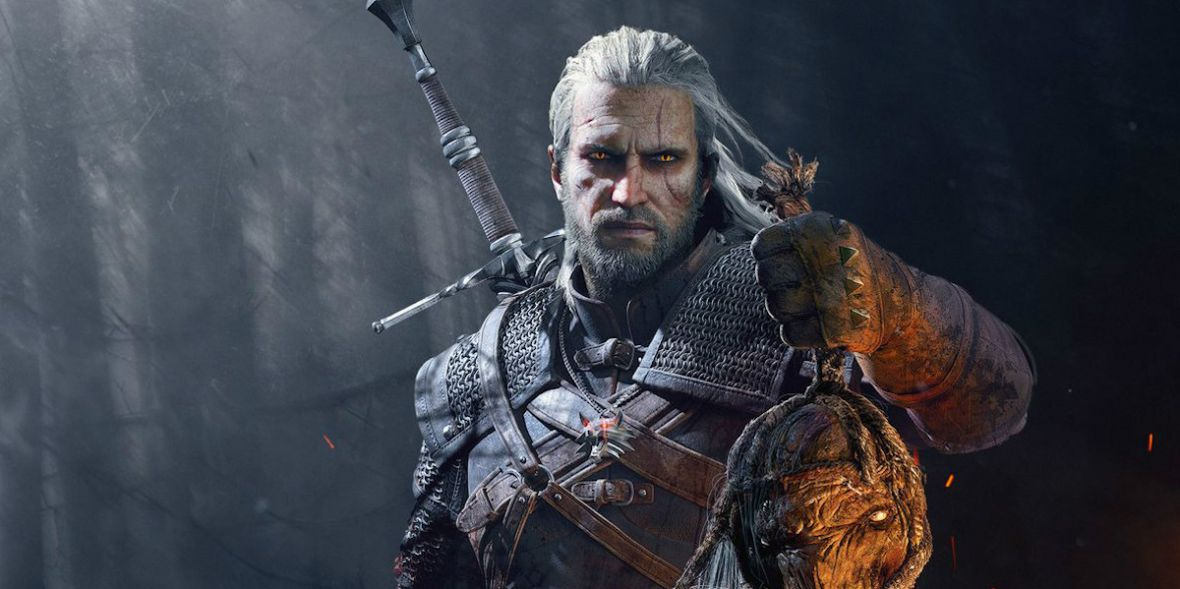 10 بازی برتر نسل 8 - The Witcher 3: Wild Hunt