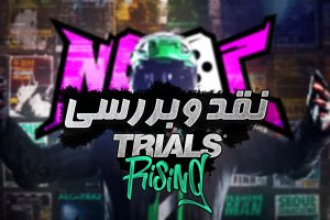 بازی Trials Rising