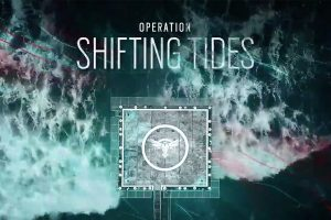 بسته‌ی الحاقی Shifting Tides برای Rainbow Six Siege!